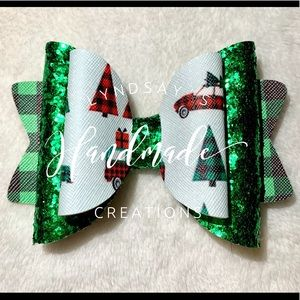 Other - Christmas bow